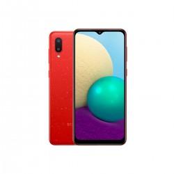 Samsung Galaxy A02 Rojo 32GB Libre