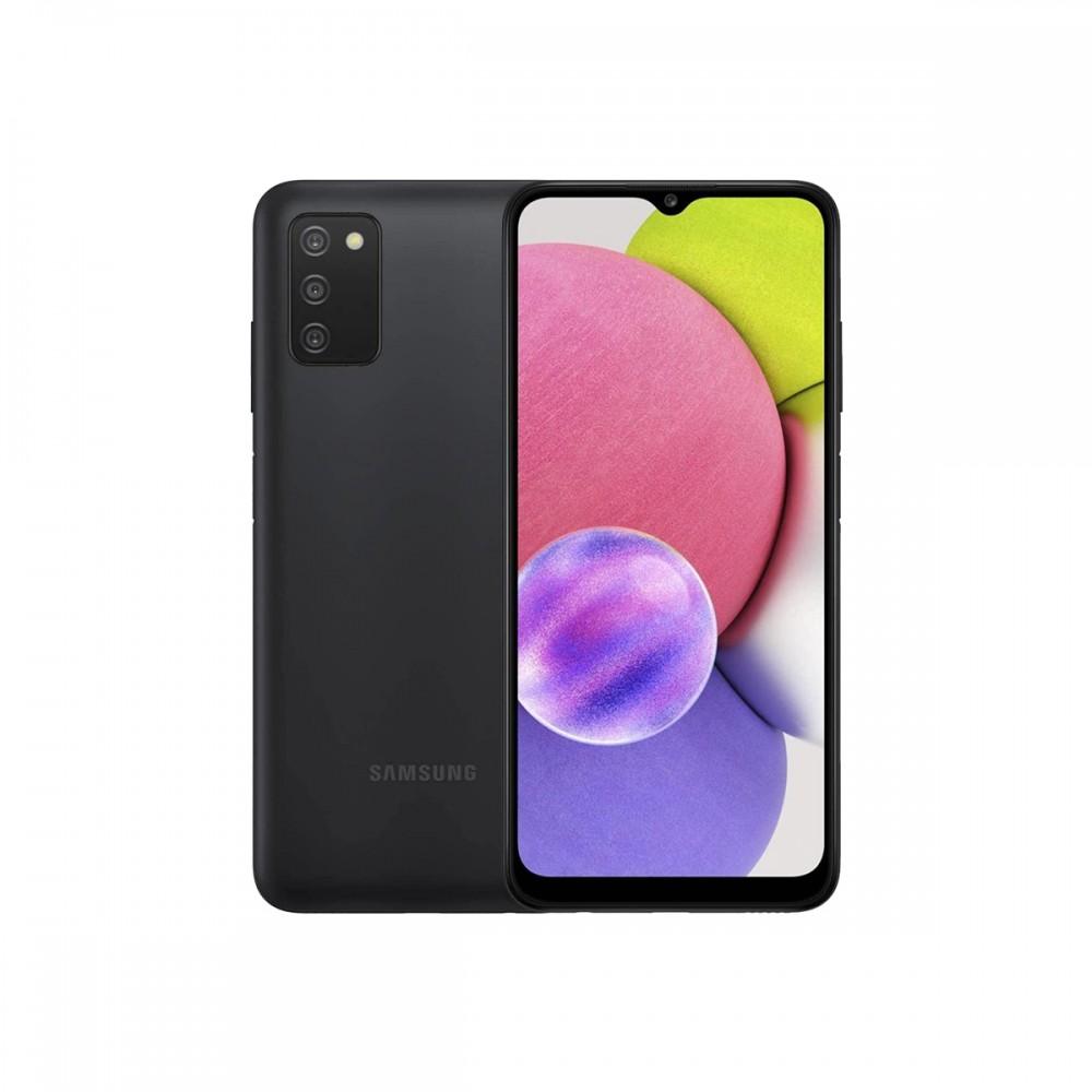 Samsung Galaxy A03S Negro 64GB Libre