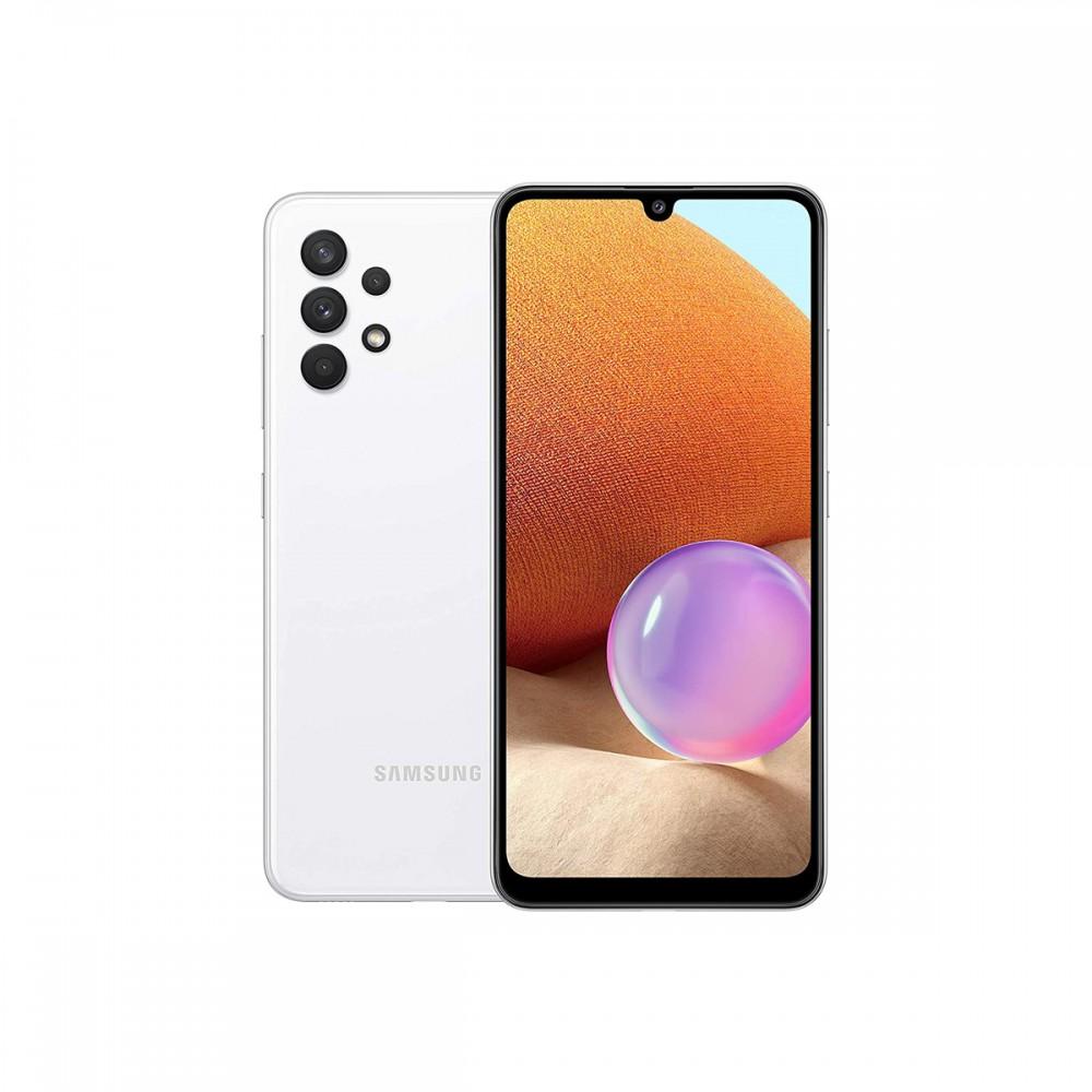 Samsung Galaxy A32 Blanco 128GB Libre