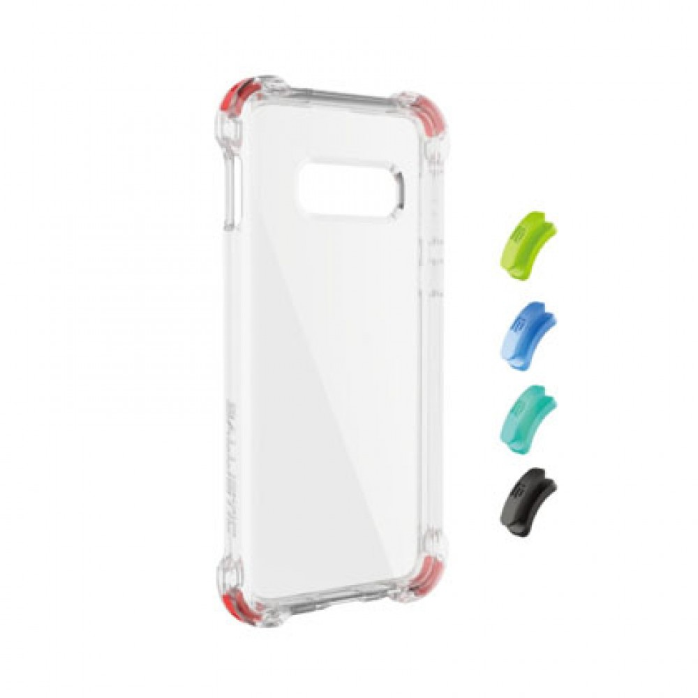 Protector Ballistic Samsung S10E color transparente