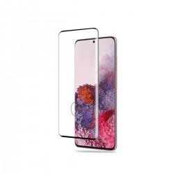 Fillm templado 9d Samsung Galaxy S20 Plus borde color negro