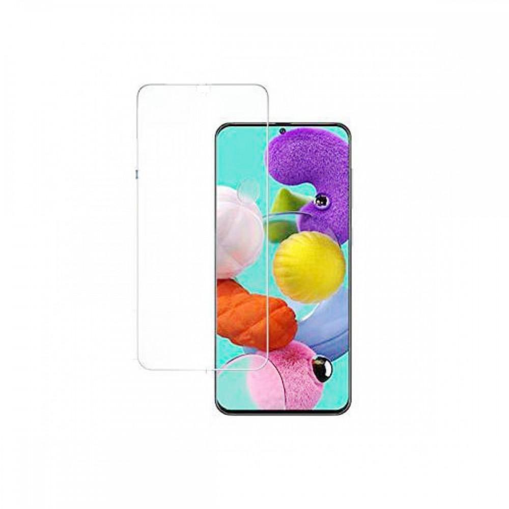 Film templado para pantalla Samsung Galaxy A51