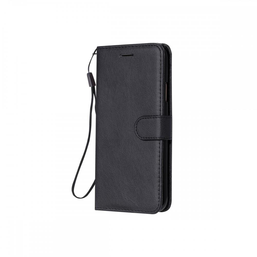 Flip Cover iPhone 11 Pro Max color negro