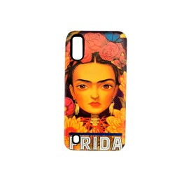 Protector Samsung A01 Frida