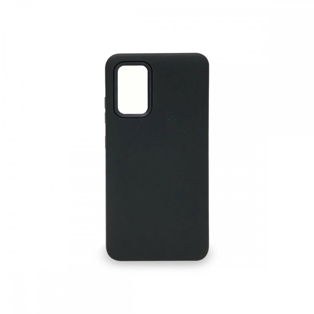 Protector rígido Samsung Galaxy A32 4G color negro