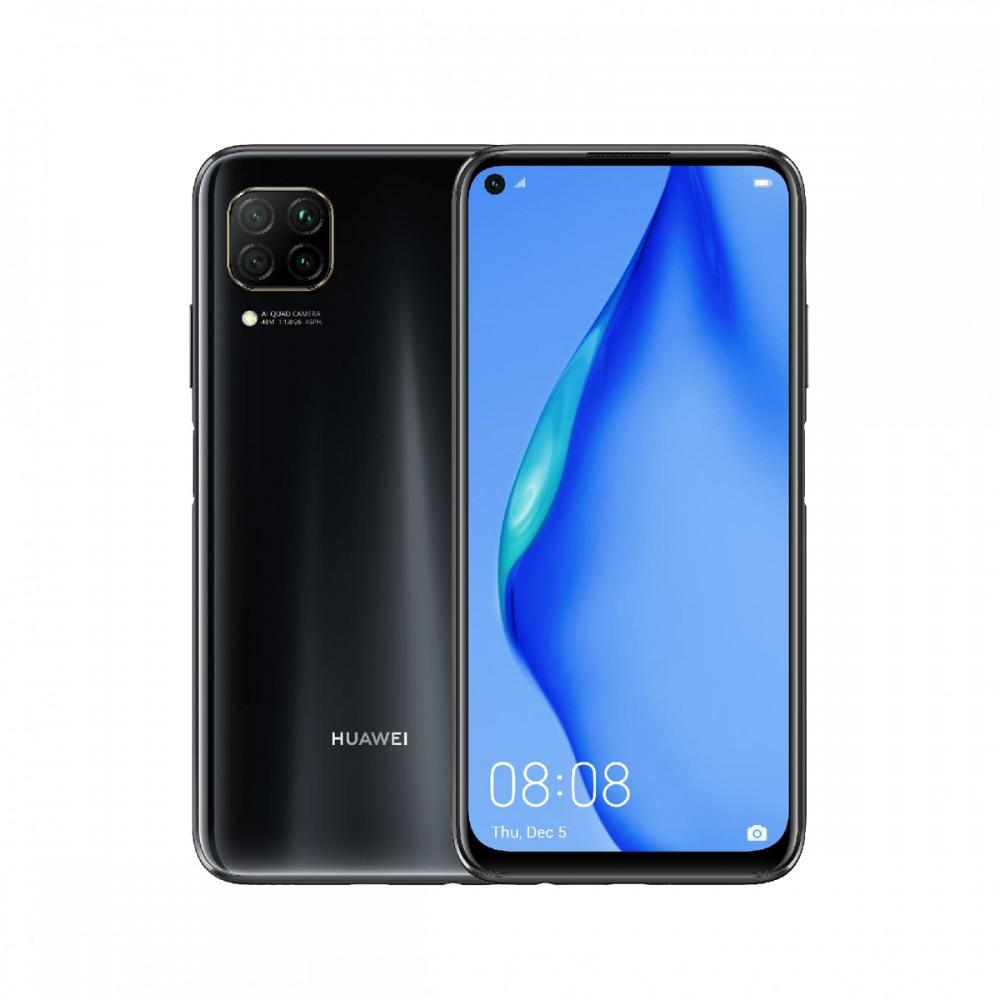 Huawei P40 Lite Dual Sim Negro 128G Libre