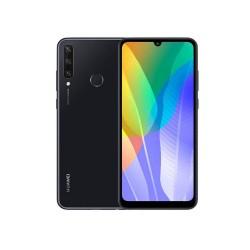 Huawei Y6P Negro 64G Libre