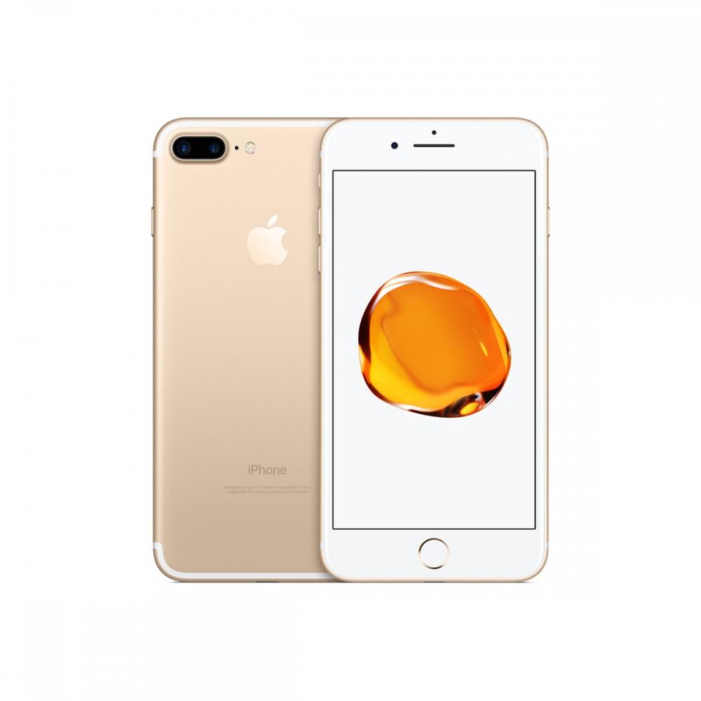 Apple iPhone 7 Plus Dorado 128G CPO Libre
