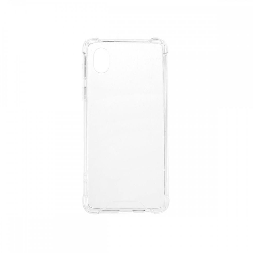 Protector Samsung Galaxy A01 Core con puntas reforzadas