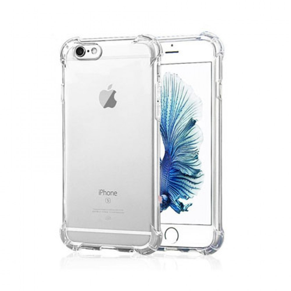 Protector iPhone 5/5s/SE con puntas reforzadas