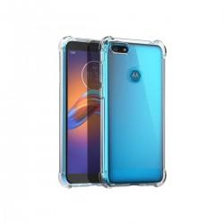 Protector Motorola Moto E6 Play con puntas reforzadas