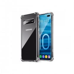 Protector Samsung Galaxy S10+ puntas reforzadas