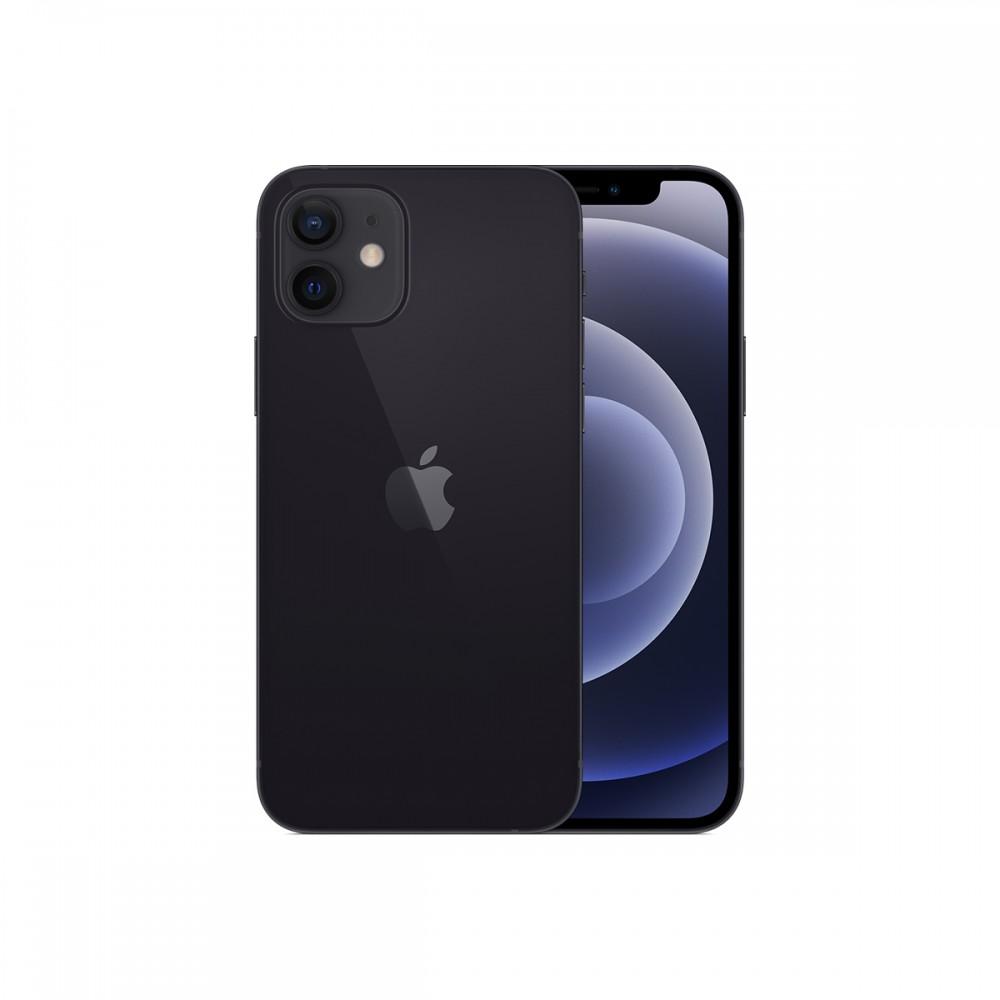 Apple iPhone 12 Negro 64GB CPO Libre