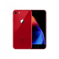 Apple iPhone 8 Rojo 64GB CPO Libre