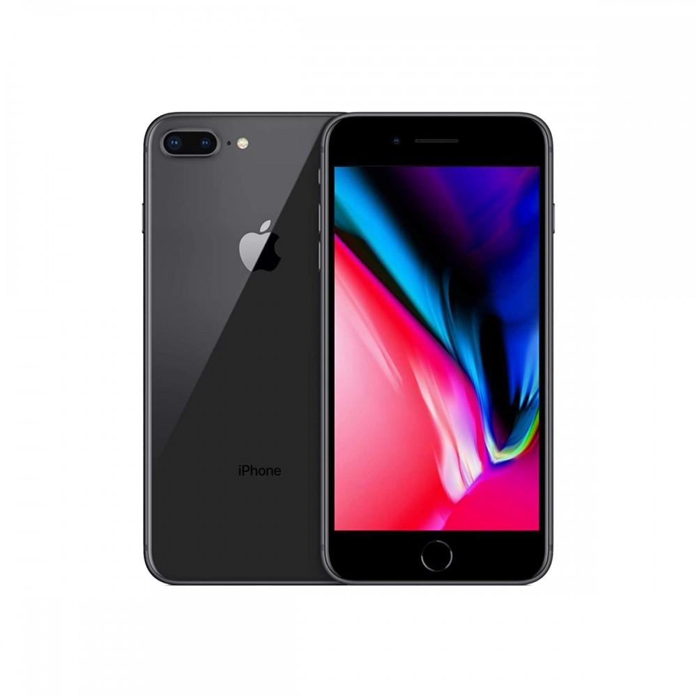 Apple iPhone 8 Plus  Negro 64GB CPO Libre