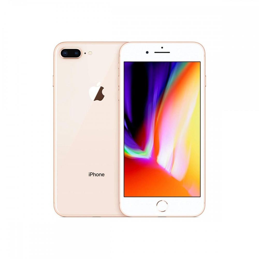 Apple iPhone 8 Plus Dorado 64GB CPO Libre