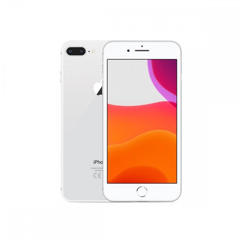 Apple iPhone 8 Plus Plata 64GB CPO Libre