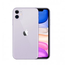 Apple iPhone 11 Púrpura 64G Libre
