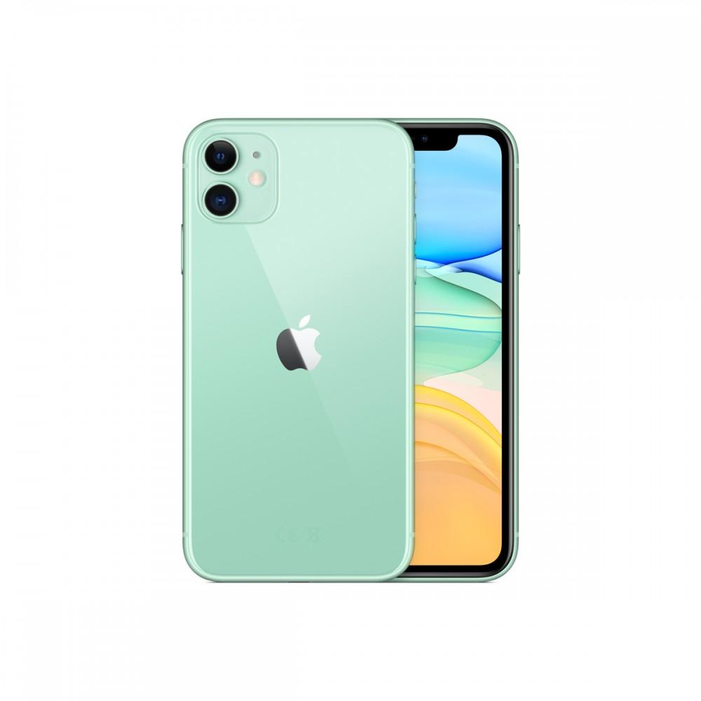 Apple iPhone 11 64G Verde Libre