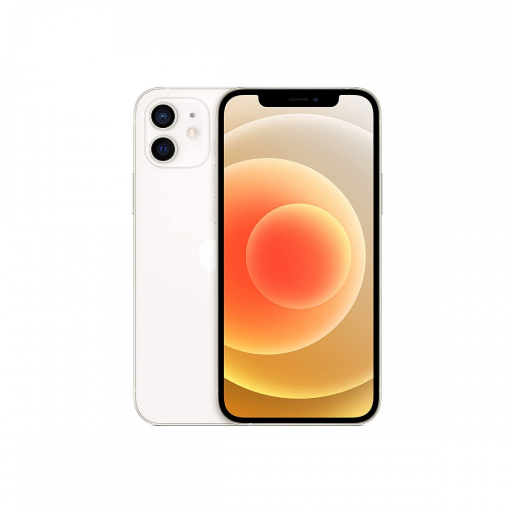 Apple iPhone 12 Blanco 64GB Libre
