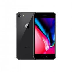 Apple iPhone 8 Refurbished Negro 64GB Libre