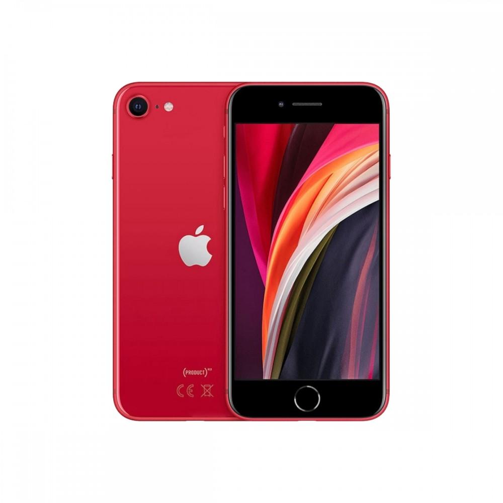 Apple iPhone SE 2020  Rojo 64G Libre