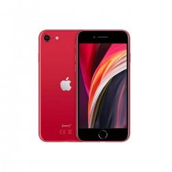 Apple iPhone SE 2020 Rojo 128GB Libre