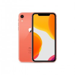 Apple iPhone XR Coral 64GB CPO Libre