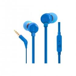 Auriculares JBL Tune 110 color azul