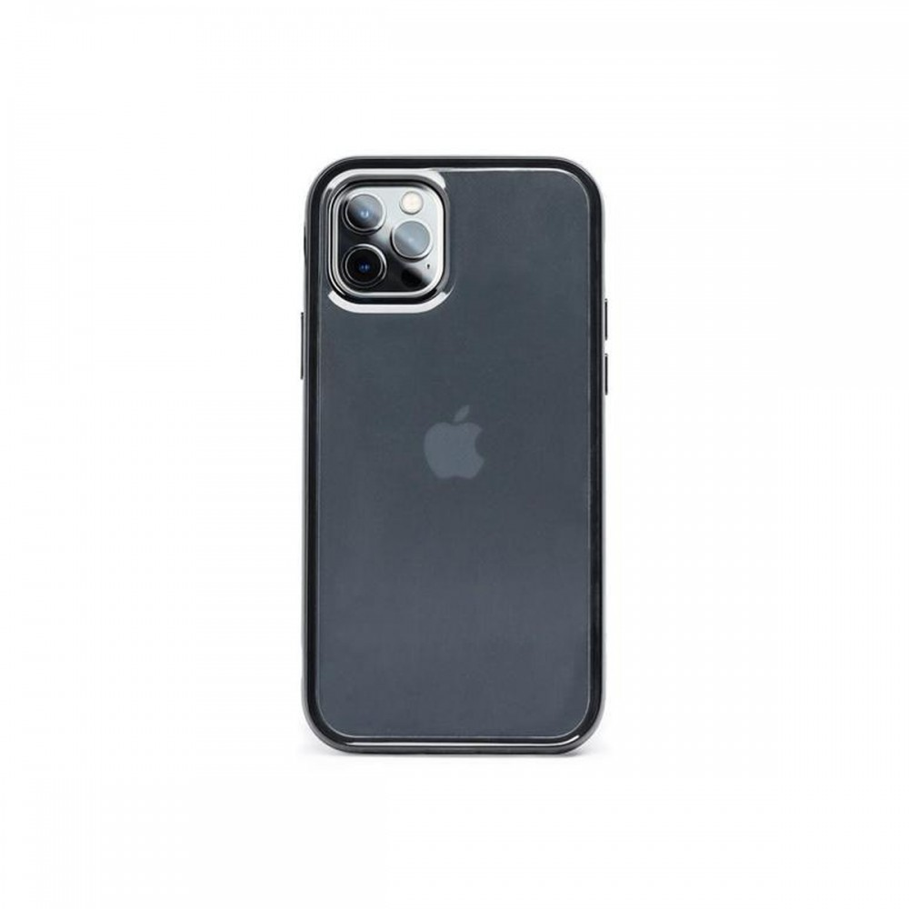 Protector iPhone 12 Pro Max Mous Clarity transparente
