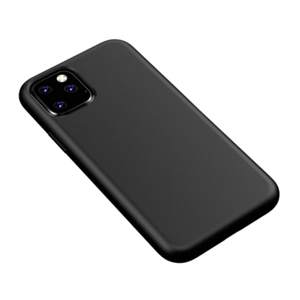 Protector iPhone 11 Pro color negro