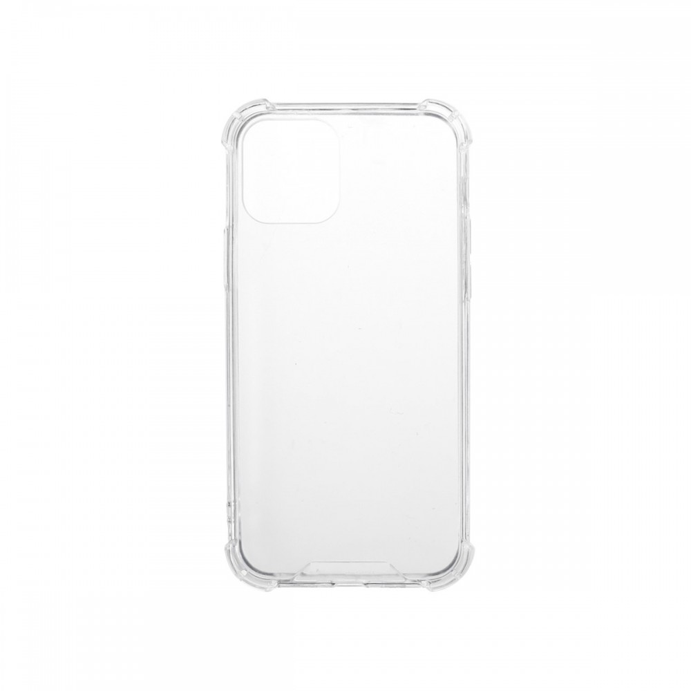 Protector iPhone 12 Pro Max con puntas reforzadas