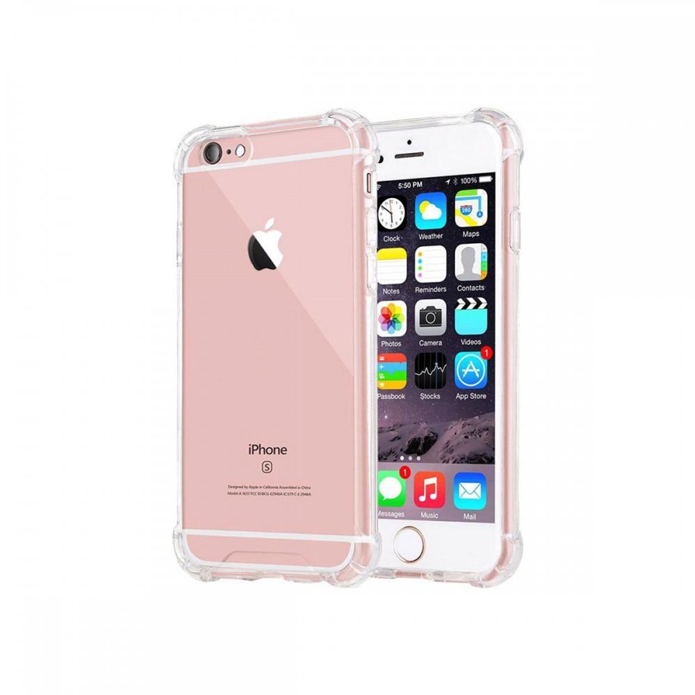 Protector rígido iPhone 6 Plus con puntas reforzadas