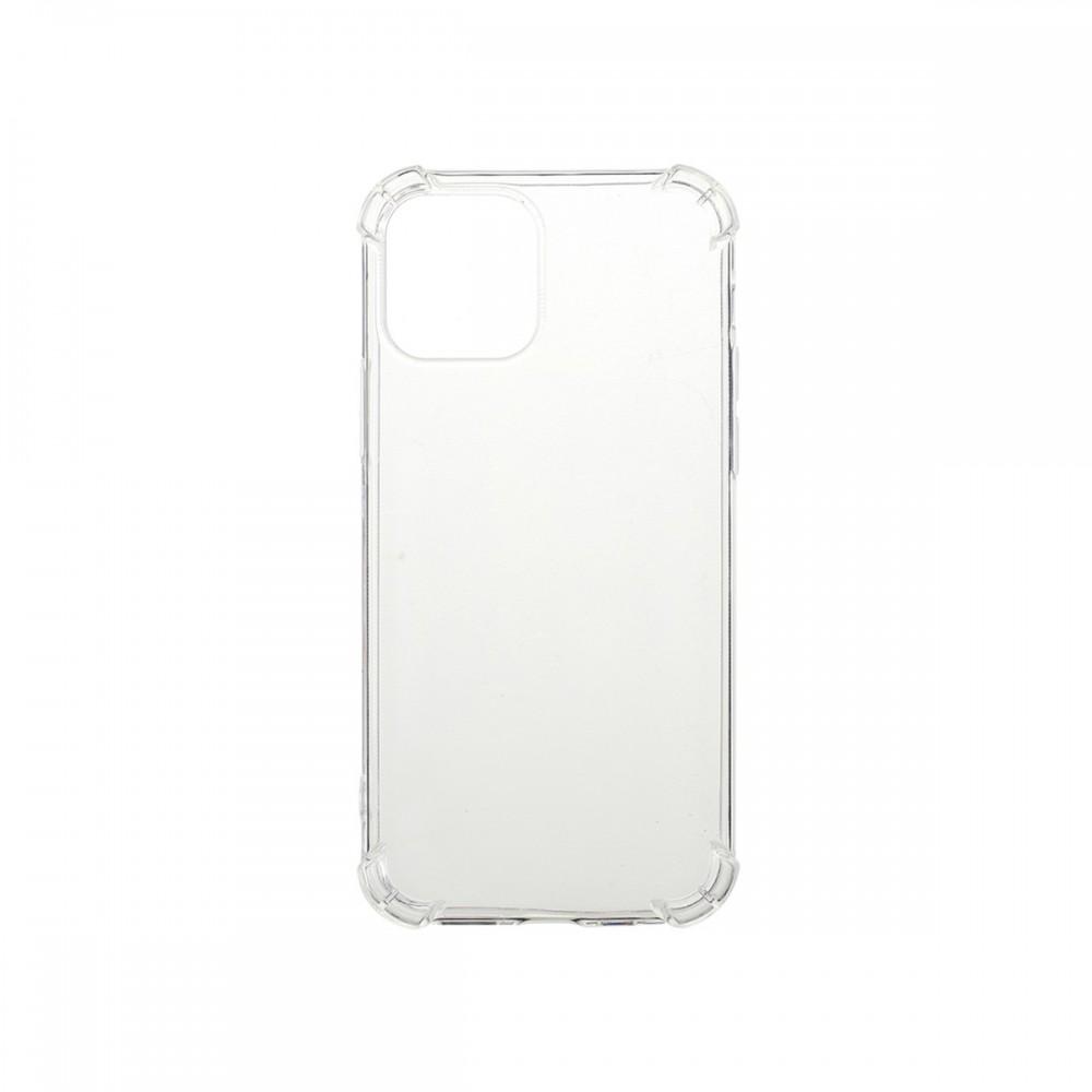 Protector iPhone 12 Mini con puntas reforzadas