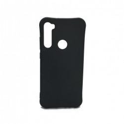 Protector de TPU Xiaomi Redmi Note 8T color negro